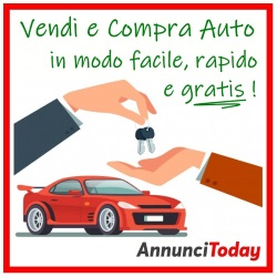 AnnunciToday.it Automobili