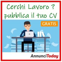 AnnunciToday.it Lavoro