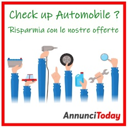 AnnunciToday.it Motori