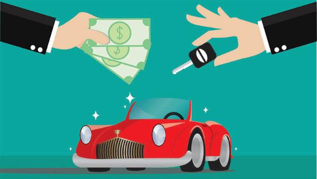 5 Semplici modi per ottenere il prezzo migliore per la tua auto usata