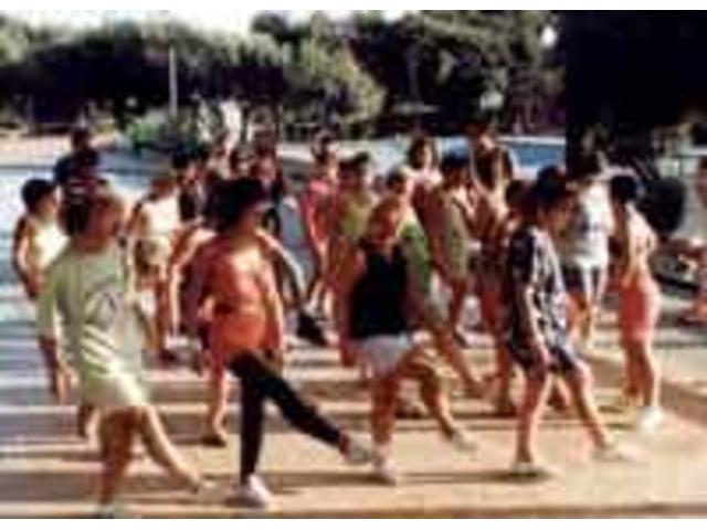 ambosessi per animazione turistica:bambini,sport,ballo,tecnici,ecc. - 4