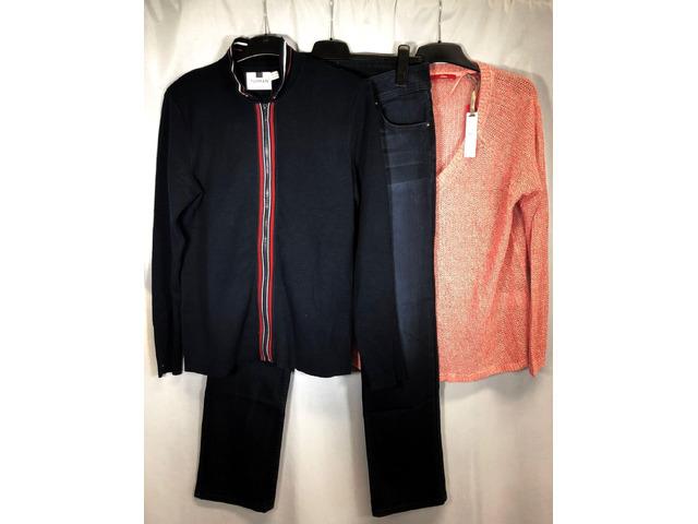 Stock abbigliamento nuovo - 2