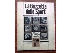 Rivista 5 Calcio Gazzetta Sport Annuario 1978 Edicola Coll.Privata