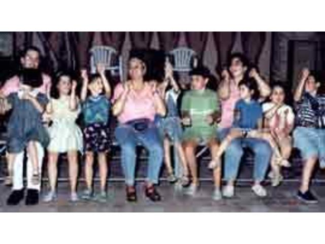 assunzioni per animazione turistica: bambini, sport, ballo, tecnici, ecc. - 2