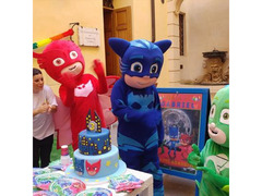 Animazione feste di compleanno per bambini a 70 euro - 3