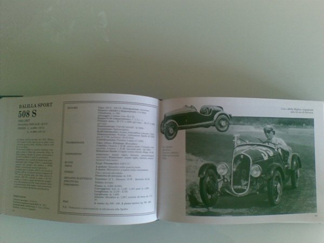 Cofanetto FIAT tutte le auto dal 1899 al 1999 - 6