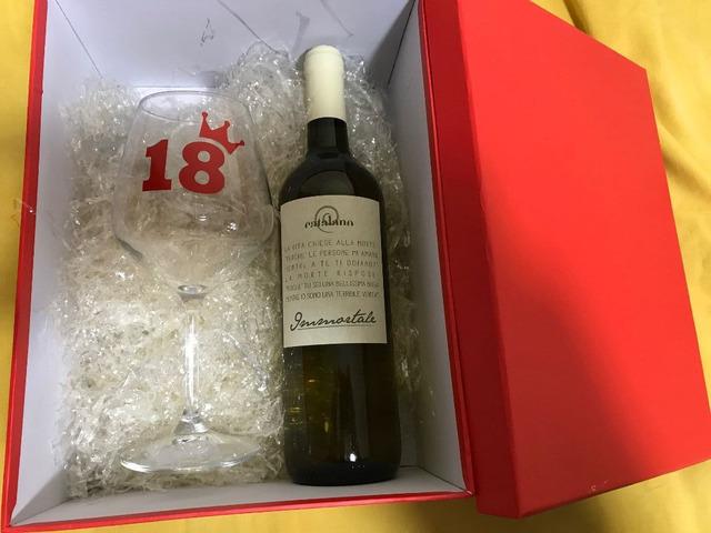 Idea regalo compleanno - 7