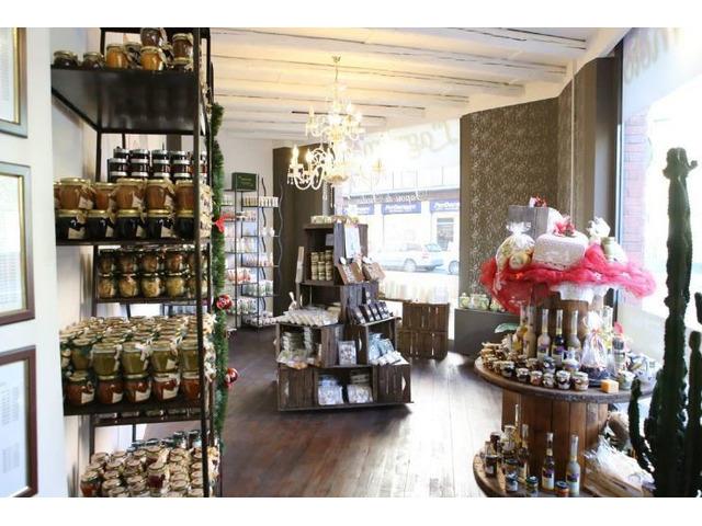 Apri un negozio di prodotti tipici siciliani