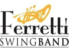 Per i vostri eventi Ferretti Swing Band