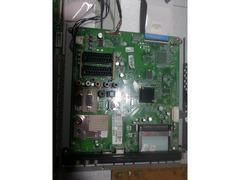 Ricambi TV LG modello 50PV250A