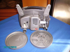 Vintage Proiettore Bolex Paillard 18-5
