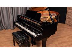 Pianoforte a coda Yamaha C3 in vendita