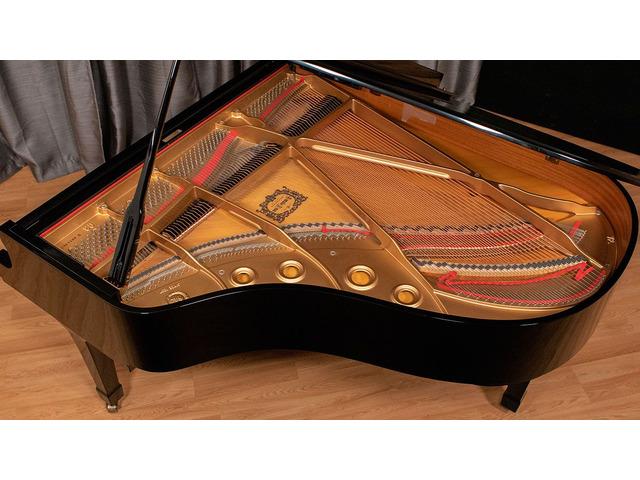 Pianoforte a coda Yamaha C3 in vendita - 4