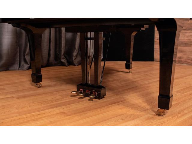 Pianoforte a coda Yamaha C3 in vendita - 5