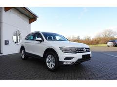 2017 Volkswagen Tiguan 2.0 TDI SCR 4Motion Pelle riscaldatore parcheggio