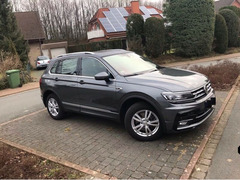 2018 Volkswagen Tiguan 1.4 TSI 4Motion R-Line