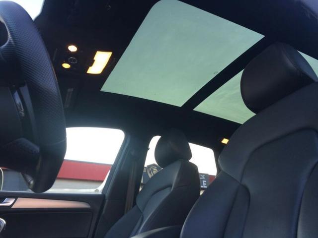 2016 Audi Q5 2.0 TFSI Quattro S-Line panoramico - 4/4