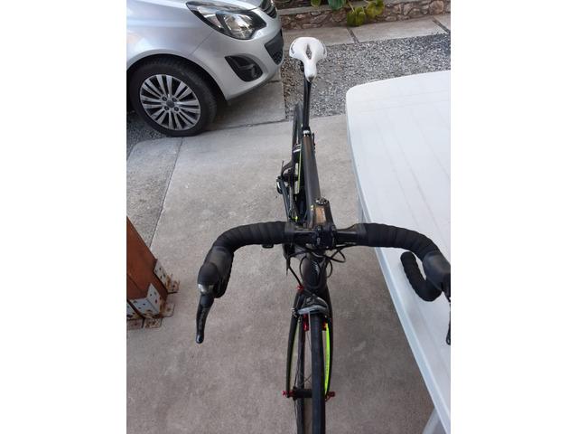 Bicicletta corsa pinarello - 2