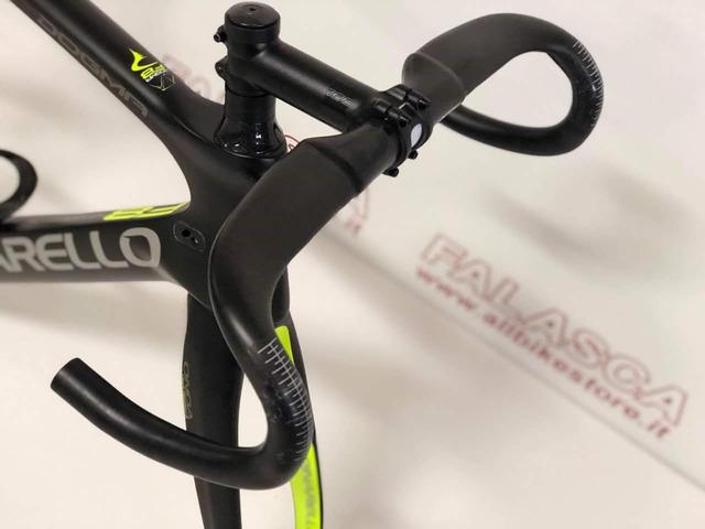 Bicicletta corsa pinarello - 3