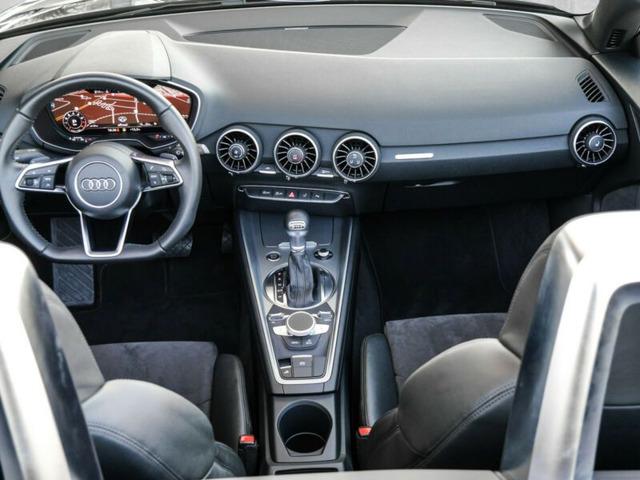 2018 Audi TT Roadster 1.8 TFSI S tronic Convertibile - 5/5