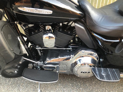 Harley Electra glide ultra limited