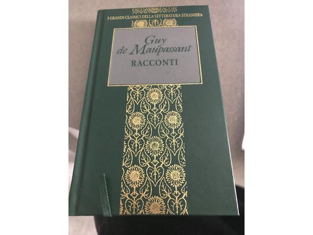 Vendo 17 libri usati sia tutto il lotto o singolarmente (BAZ 4) - 5