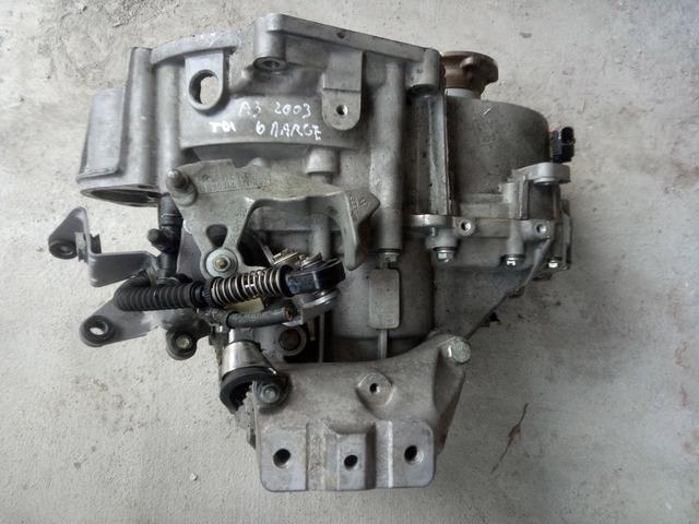"""Cambio 6 marce Audi A3 1900 TDI anno """"03 DRW"""
