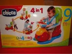 Chicco Quattro - 5