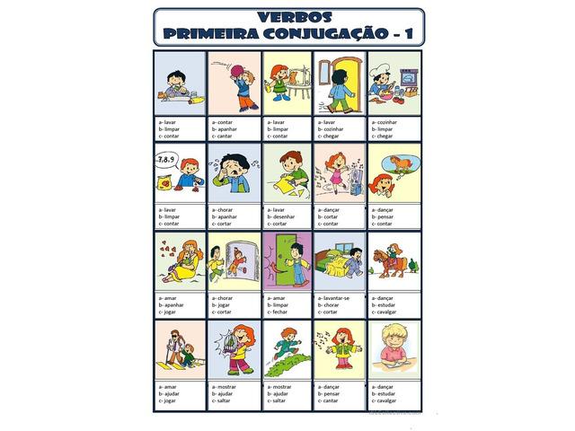 Lezioni di brasiliano - 3