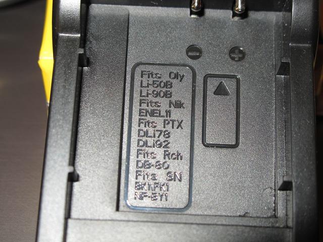 Patona Digital Battery Charger 4.2 V 1803 - 8/10