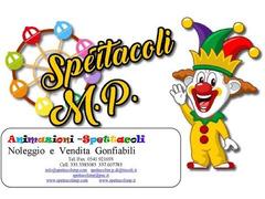 Organizzazione Spettacoli M.P