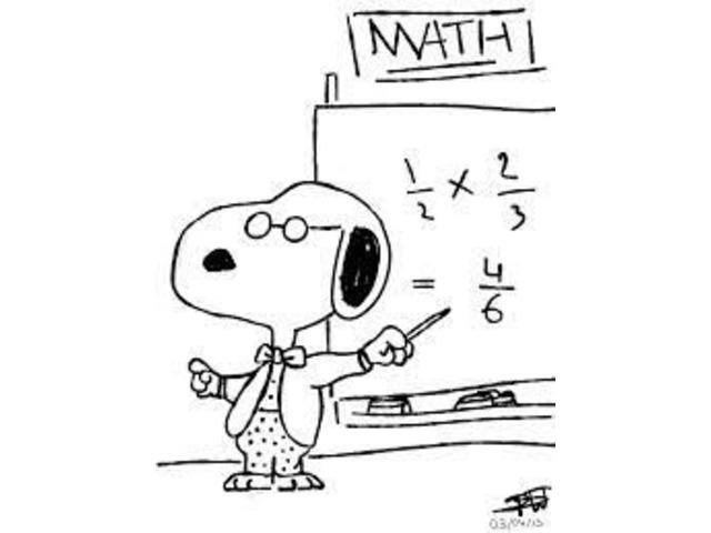 richiami di matematica e fisica