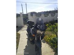 Honda varadero1000