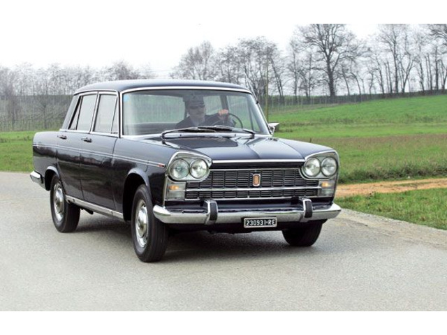 Ricambi Fiat 2300