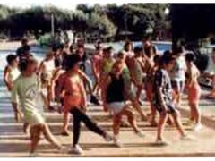 maestri di ballo, istruttori sportivi,ballerini anche prima esperienza