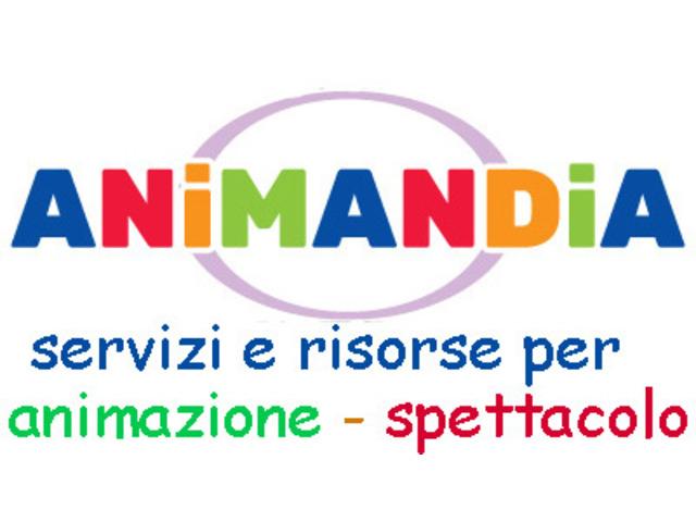 Animandia.it: servizi per feste,forniture per animazione,eventi,spettacoli - 2
