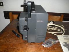 Proiettore Bauer T171 Sound