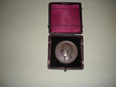Medaglia Umberto I