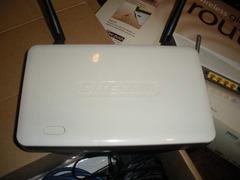 Wireless Gigabit Router 300N Sitecom Nuovo