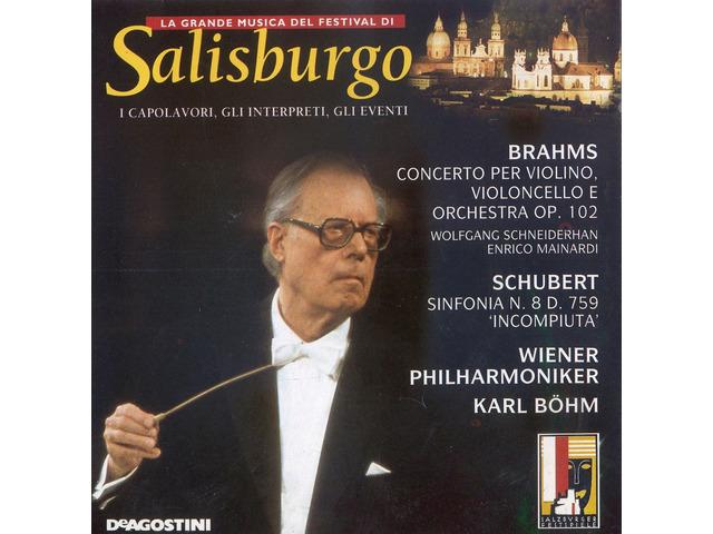 62 cd - festival di SALISBURGO - 1