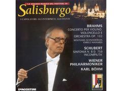 62 cd - festival di SALISBURGO