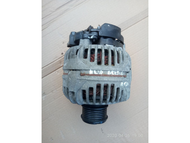 Alternatore Volkswagen New Beetle / Golf IV 1.9 TDI 2003