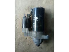 Motorino d'avviamento Audi A2 1400 TDI 0001125042