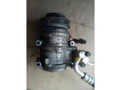 Compressore aria condizionata Kia Carnival 2.9 CRD