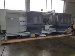 TORNIO CNC  RIMEX  LCC 1000-C X 3000  NUOVO