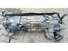 Cambio e ripartitore BMW X3 3.0D E83 GS6X53DZ