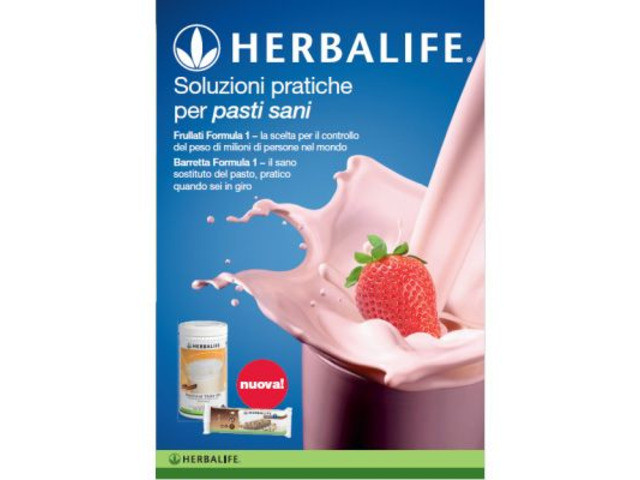 Distributore Indipendente Herbalife