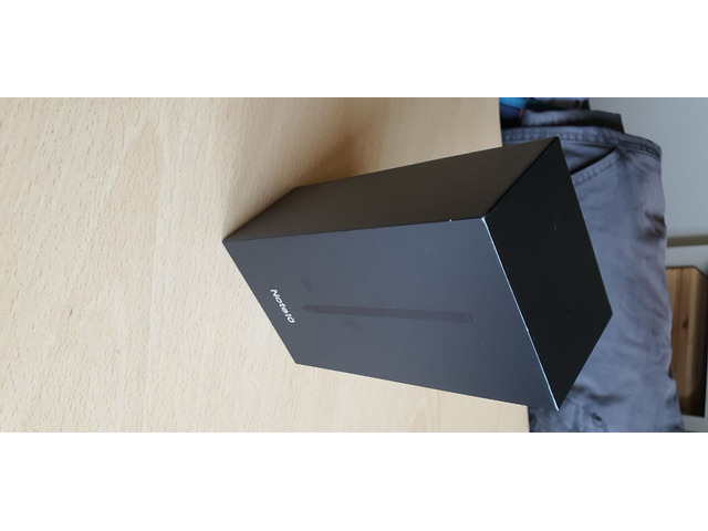 Samsung Galaxy Note10 BLACK