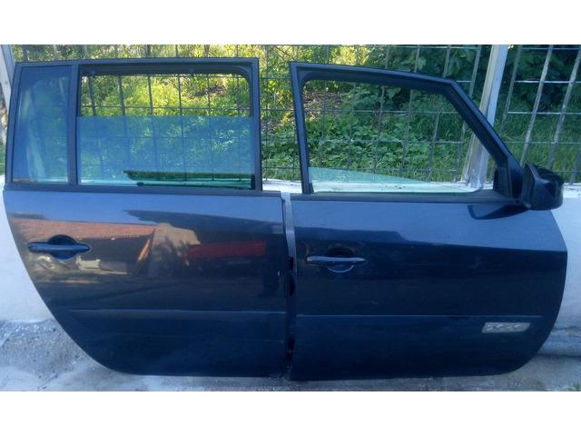 Porta portiera sportello Renault Espace anno 2010