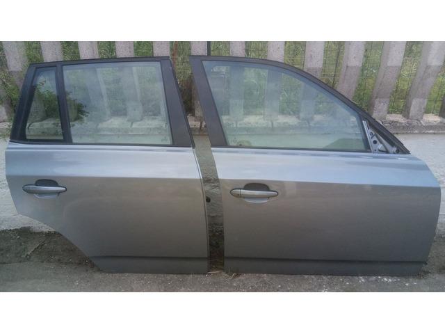 Porta portiera sportello BMW X3 E83